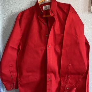BARON Fancy button up dressed shirt